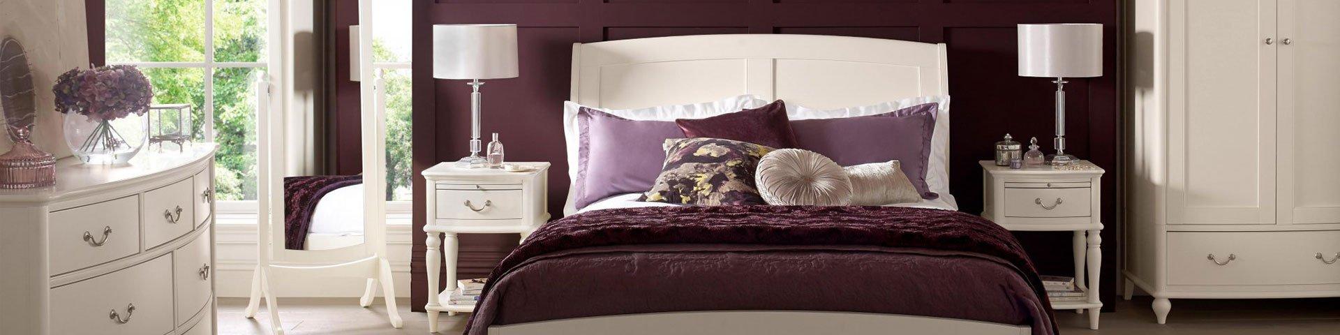 Bedroom Furniture at Abode